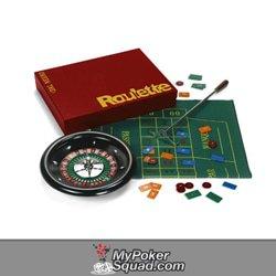 etapes du jeu de roulette