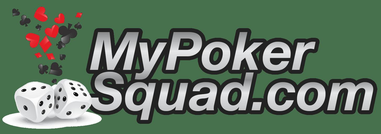 My Poker Squad