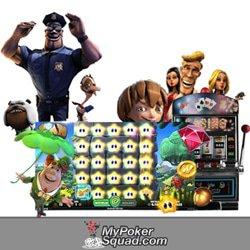 presentation jeu machine a sous